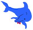 Delfín - color 16024